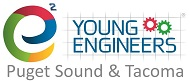 Young Engineers – Puget Sound and Tacoma